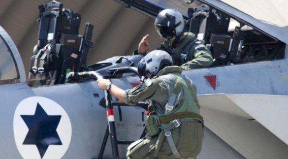 Pengakuan Mengejutkan Pilot Perang Israel Setelah Gencatan Senjata