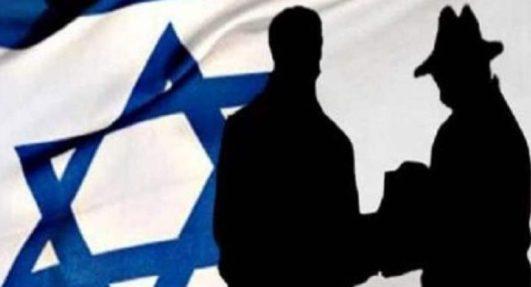 Perang Gaza-Israel Ungkap Pengkhianatan Penguasa Arab
