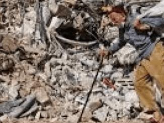 Zionis Israel Blokade Bantuan Masuk Palestina