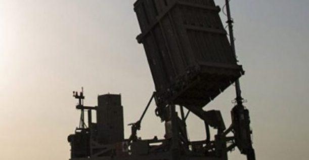 Iron Dome Israel Keok Hadapi Rudal Perlawanan Palestina