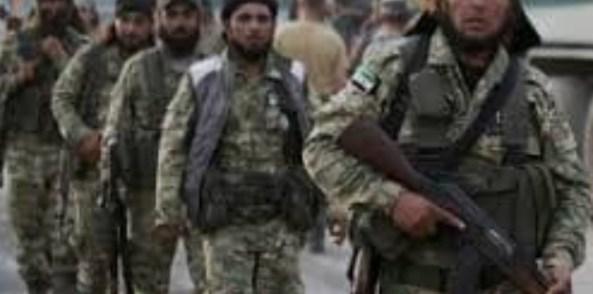 Saudi Kerahkan Tentara Bayaran Asal Chechnya ke Yaman