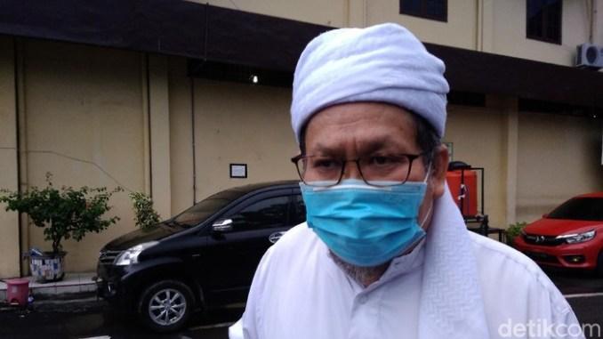 Innalillah, Ustadz Tengku Zulkarnaen Meninggal Dunia Karena Covid