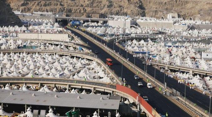 Arab Saudi Pertimbangkan Larang Ibadah Haji Tahun Ini