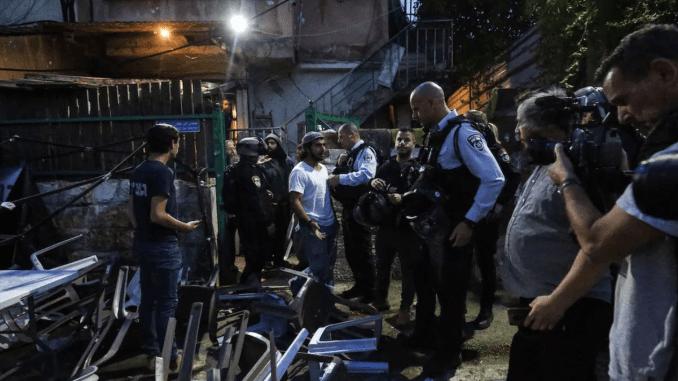 Yordania: Kebrutalan Israel atas Sheikh Jarrah Ibarat Bermain Api