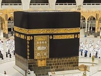 Arab Saudi: Haji 2021 Khusus Warga Lokal dan Ekspatriat