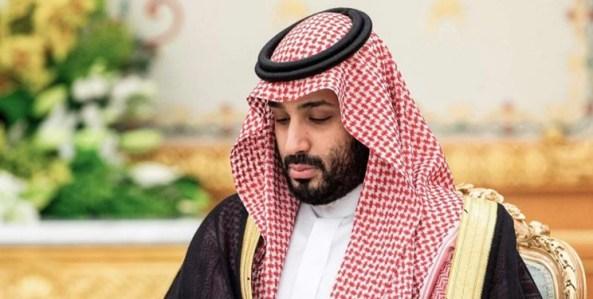 Pasukan Yaman Mulai Masuk Saudi, Mohammed Bin Salman Banjir Kecaman