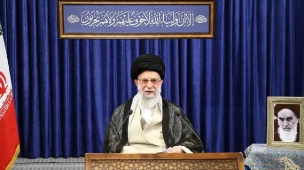 Ayatullah Khamenei: Republik Islam Lebih Kuat dari Sebelumnya
