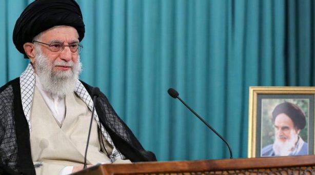 Ayatullah Khamenei akan Terima Dosis Pertama Vaksin Covid19