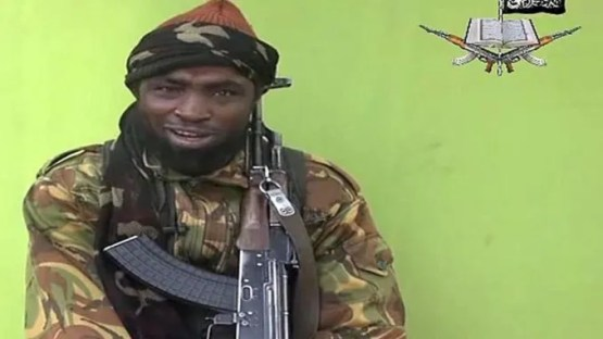 Pemimpin Boko Haram Tewas Bunuh Diri dengan Cara Meledakkan Bom