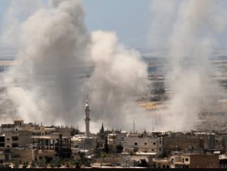 Iran: Serangan AS di Perbatasan Irak-Suriah Tingkatkan Ketegangan