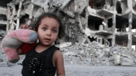Palestina Kecam Langkah PBB Hapus Israel dari Daftar Pembunuh Anak
