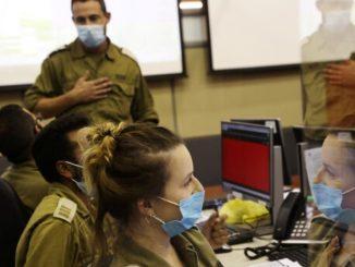 Dua Tentara Israel Ditikam di Yerusalem