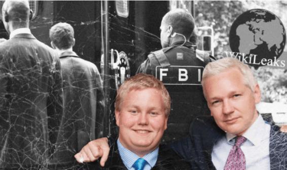 Saksi Kunci Akui Berbohong dalam Sidang Melawan Pendiri WikiLeaks