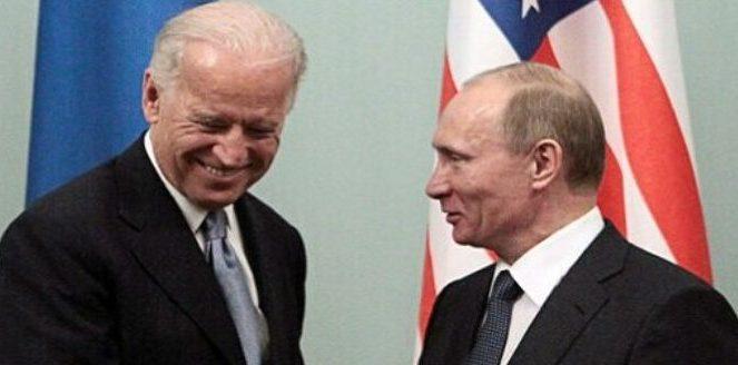Wilayah Udara Jenewa Ditutup Selama KTT Putin-Biden