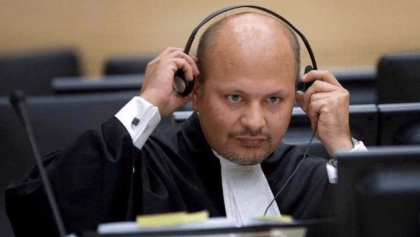 Karim Khan Kepala Jaksa Baru Mahkamah Pidana Internasional