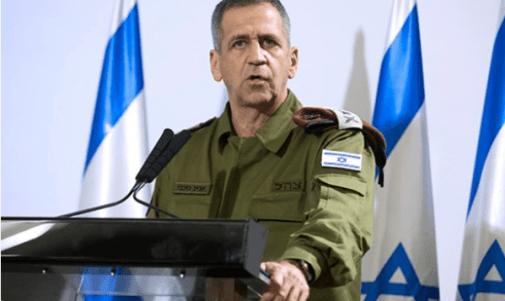 Israel Kabari AS Saat Akan Konfontasi Baru dengan Palestina