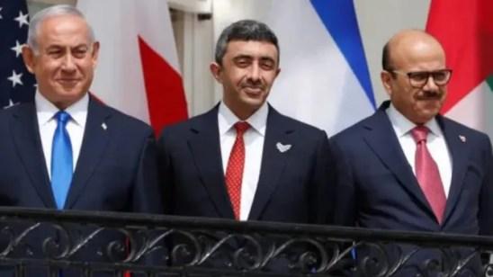 Pompeo: Pembunuhan Soleimani dan Penjualan jet F-35 ke UEA Terkait Erat dengan Kesepakatan Abraham