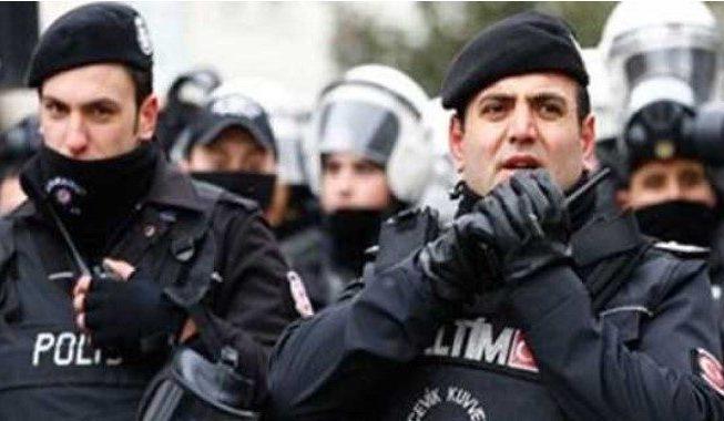 Bentrokan Bersenjata Pecah di Kota Istanbul