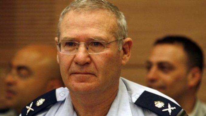 Mantan Kepala Intelijen Israel Akui Gagal Lemahkan Hamas