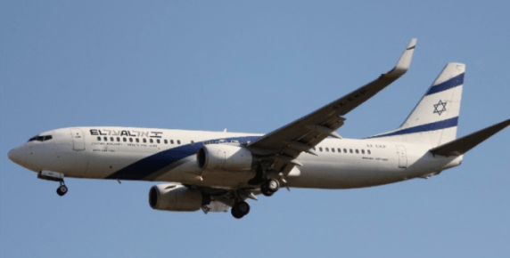 Maskapai El Al Mulai Penerbangan Langsung Israel-Maroko