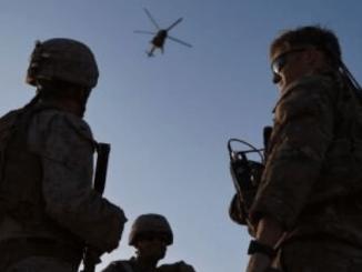 Taliban Desak Turki Tarik Pasukan dari Afghanistan
