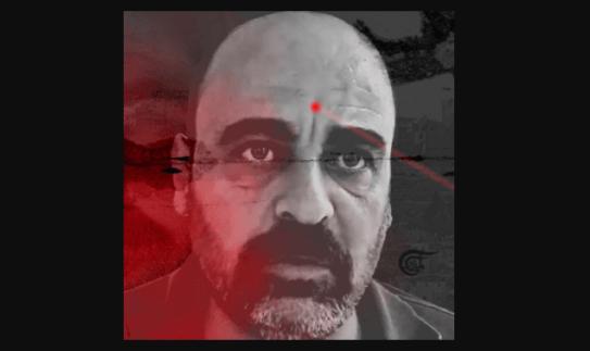Beredar Video Detik-detik Penangkapan Nizar Banat