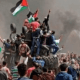 Hamas Minta Pemuda Palestina Bangkit Lawan Zionis