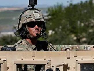 Serangan Rudal Hantam Pangkalan AS di Landang Minyak Omar