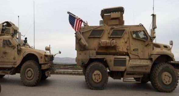 Serangan ke Pangkalan AS di Suriah, Pesan Kuat Poros Perlawanan