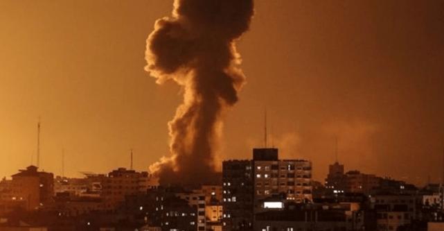 Monitor: Israel Targetkan Tempat Ibadah Umat Islam dan Kristen Selama Agresi di Gaza