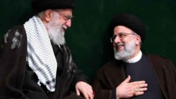 Israel dan AS Panik atas Kemenangan Ebrahim Raisi
