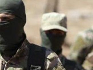 Rusia: Jabhat Al-Nusra Tingkatkan Serangan di Idlib