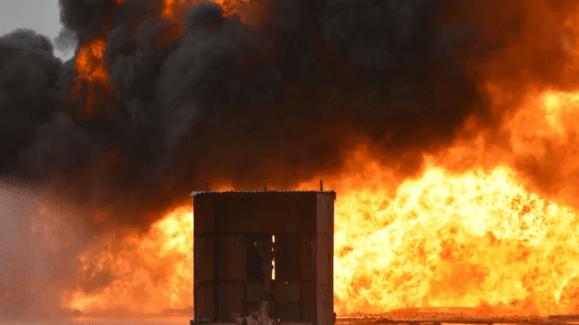 Irak Tangkap 964 Buronan Teroris dalam Seminggu