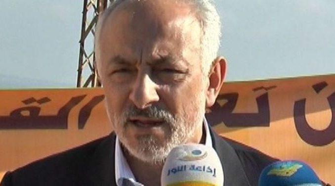 Pejabat Hizbullah: Yaman ada di Jantung Palestina