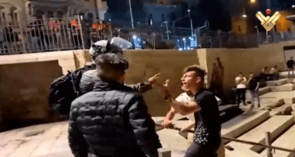 Diancam Perlawanan Palestina, Peserta Pawai Bendera Israel Menyusut Drastis
