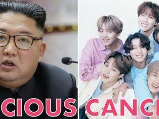 Kim Jong-Un: K-Pop adalah Kanker Ganas Perusak Generasi Muda