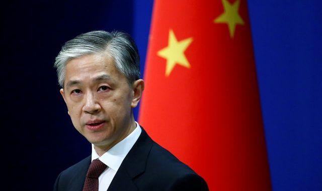 Tak Terima Tuduhan Inggris, China: Tinggalkan Nostalgia Kolonial