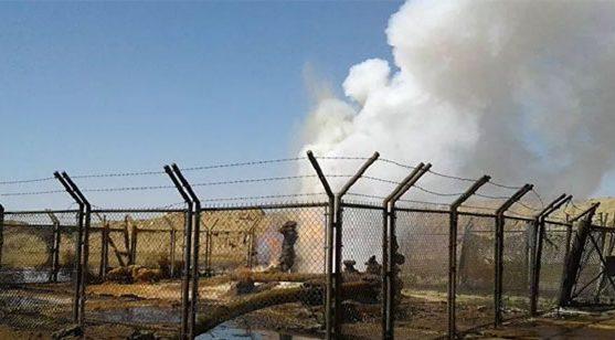 Dua Serangan Hantam Pasukan AS di Deir Ezzor Suriah dalam 24 Jam