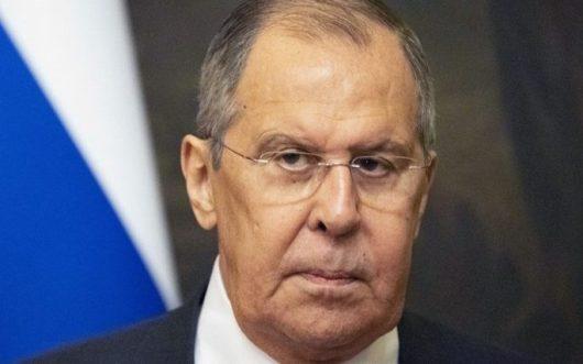 Lavrov: Rusia Tak Campuri Urusan Dalam Negeri Afghanistan