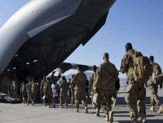 Kata'ib Sayyid al-Shuhada: Tak Ada Gencatan Senjata, Amerika Harus Angkat Kaki dari Irak
