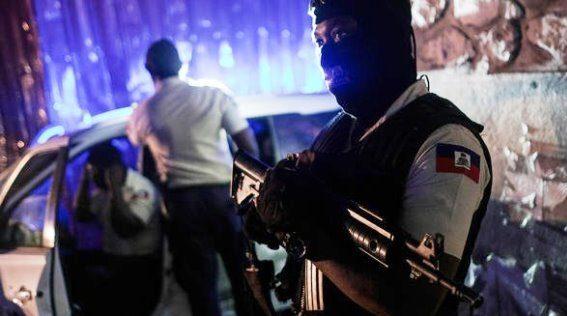 Pentagon Akui Latih Beberapa Pembunuh Presiden Haiti