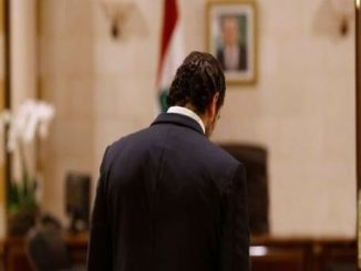 Pengunduran Diri Sa'ad Hariri Siasat Barat Hancurkan Hizbullah