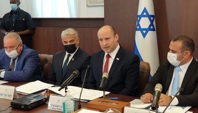 Bennet, Lapid Ancam Perusahaan Es Krim Terkenal AS karena Boikot Israel