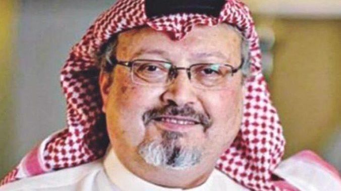 AS Tahu Ancaman Saudi ke Khashoggi sebelum Pembunuhannya