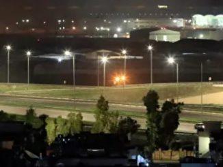 Bandara Erbil Diserang Rudal, Layanan Udara Dihentikan