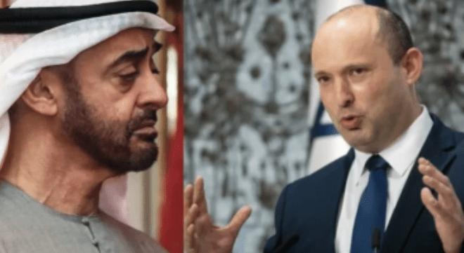 Inilah Pengkhianatan Terbaru PM Israel ke UEA