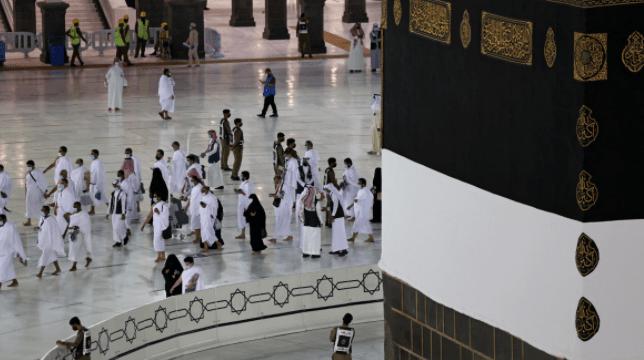 Saudi Kehilangan Miliaran Dolar Pendapatan dari Haji