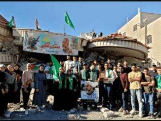 BIADAB! Pasukan Israel Culik Puluhan Mahasiswa Palestina