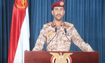 Yahya Saree Umumkan Perang Akbar Lawan Penjajah Yaman