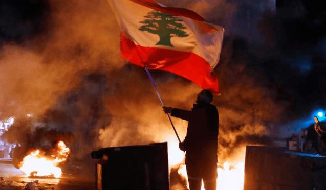 Israel Ketakutan Saat Rusia-China Dukung Lebanon